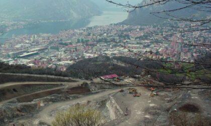 """Cava del Magnodeno, i sindacati: """"Garantire lavoro e sviluppo economico, senza perdere di vista l'ambiente"""""""