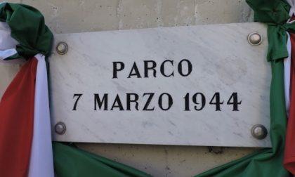 Domani la  cerimonia in memoria dei caduti e dei deportati degli scioperi del 7 marzo 1944