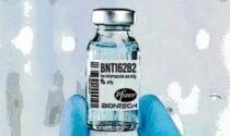 Per chi ha ricevuto AstraZeneca seconda dose di Pfizer o Moderna