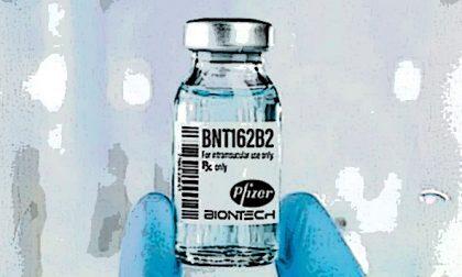 Pfizer prodotto in Brianza,  ora è ufficiale