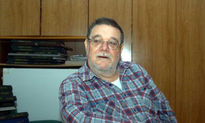 Cordoglio a Lecco per la morte di Walter Quintini