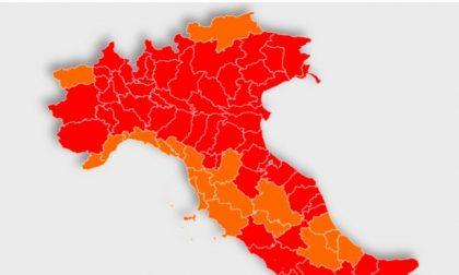Da oggi siamo in Zona rossa, cosa si può fare e cosa no: domande e risposte