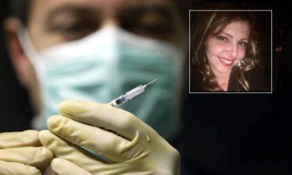 """Fisioterapista 46enne positiva sintomatica nonostante il vaccino. """"So che può accadere ma sono costernata"""""""