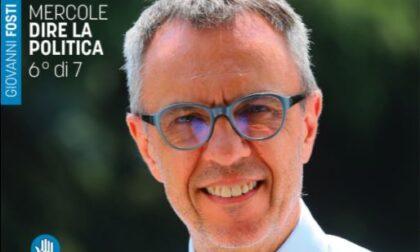 "Giovanni Fosti, presidente di  Fondazione Cariplo, sarà ospite mercoledì di ""Libertà protagonista"""