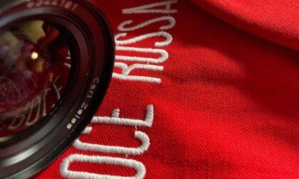 Concorso fotografico con la Croce Rossa di Lecco