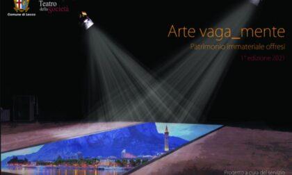 A Lecco la prima edizione di Arte vaga_mente: patrimonio immateriale offresi