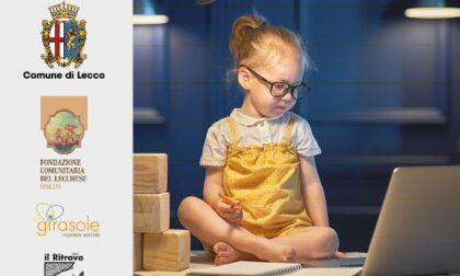Tecnologia e bambini: 2 incontri con la pedagogista, si parte domani