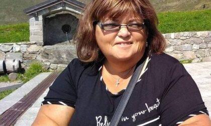 Lutto per la scomparsa di Maurizia Arrigoni, volontaria del Soccorso morta a 61 anni
