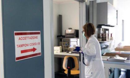 Coronavirus: a Lecco 17 casi in più. In Lombardia analizzati poco più di 10mila tamponi