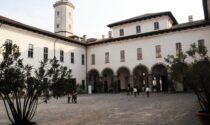 Col ritorno dell'Università Vita-Salute San Raffaele Palazzo Arese-Borromeo si conferma un centro di cultura