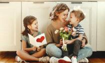 Tanti Auguri Mamma, settimana prossima arrivano i vostri messaggi!