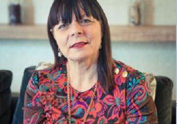 Lucia Salmaso, la top manager che ha trovato a Lecco il suo buen retiro