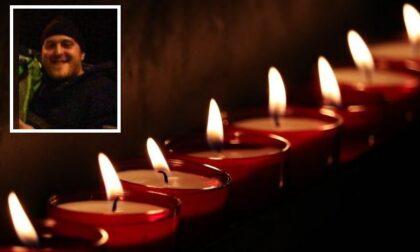 Lecco piange Matteo Ghislanzoni, morto a soli 42 anni