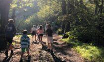 Al via dal 14 giugno i Centri Estivi per bambini e ragazzi al Parco Monte Barro