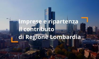 Imprese e ripartenza: cosa sta facendo Regione