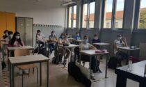 Zona arancione e scuole: a Lecco confermati ingressi e uscite scaglionati