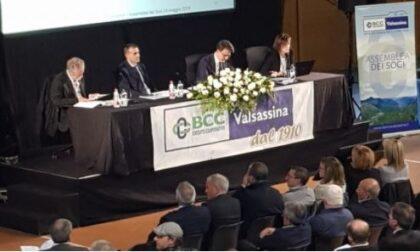 Dalla Bcc della Valsassina 35 mila euro per aiutare i lavoratori lecchesi costretti alla disoccupazione dal prossimo sblocco dei licenziamenti