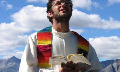 Valmadrera, don Tommaso parte in missione per il Perù