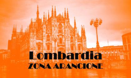 """Lombardia zona arancione, Fontana: """"Non sprechiamo questa opportunità, osserviamo le regole"""""""
