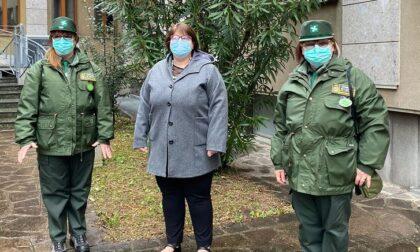 Il Comune di Lecco ha due nuove Guardie ecologiche volontarie