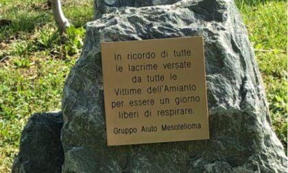 Giornata mondiale in ricordo delle vittime dell'amianto: il sindaco di Lecco sottoscrive la lettera al Governo