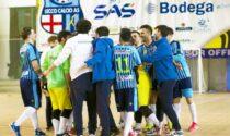 Calcio a 5, serie B: CCC Serramanna-Lecco si chiude 1-7
