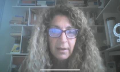 """Melania Mazzucco con """"L'architettrice"""" vince il Premio Manzoni al Romanzo Storico"""