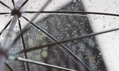 Torna (finalmente) la pioggia in Lombardia | Meteo weekend