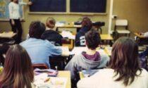 Covid a scuola: circa 800 ragazzi a casa, una quarantina di classi in quarantena