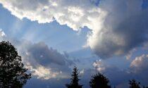 Dopo le piogge arrivano le schiarite   Meteo Lombardia
