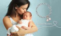 LeBebé gioielli festeggia tutte le mamme insieme a noi
