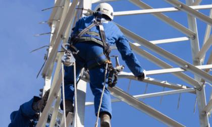 Terna: maxi intervento nel Lecchese per aumentare l'affidabilità della linea elettrica