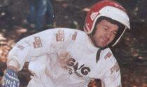 Dolore per la morte di Loris Bonanomi, campione nella vita e nello sport scomparso a soli 51 anni