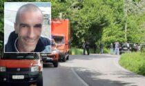 Tragedia: auto in fiamme, muore Erminio Rigamonti, fratello dell'ex vice sindaco. Aveva 42 anni