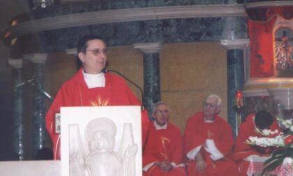 Padre Italo Dell'Oro nominato vescovo di Houston