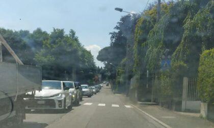 Inferno sulle strade lecchesi con il Tunnel del Monte Barro chiuso: revocate le chiusure dei prossimi giorni