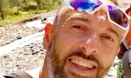 Giovedì a Valmadrera l'addio a papà Andrea Rusconi