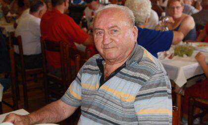 Valmadrera in lutto per la scomparsa di Pio Maggi, tra i fondatori della Sev