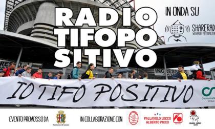 """RadIOTifoPositivo - """"Lecco, Terra di Sport"""": il Comune dialoga con le società"""