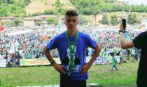 Salvatore Pirelli è il nuovo coordinatore della Lega Giovani Lecco