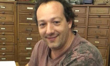 Commosso addio a Cristiano Corradi, stroncato da un malore a soli 48 anni