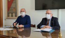 Avis provinciale di Lecco: il Covid rallenta ma non fa crollare le donazioni