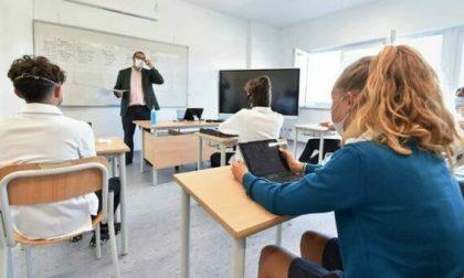 Covid, i casi diminuiscono ma sono oltre 1000 gli studenti in quarantena a Lecco
