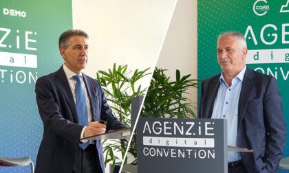 Gruppo Sacchi apre alle agenzie di rappresentanza