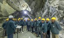 Scopriamo le miniere a bordo dei vagoncini