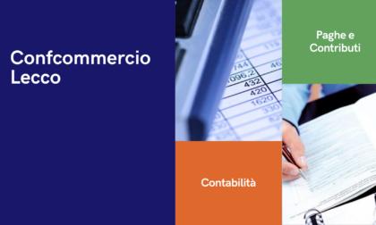 Riprende la formazione in aula in Confcommercio Lecco: due corsi tecnici a maggio