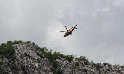 Malore sul San Martino: escursionista in condizioni critiche