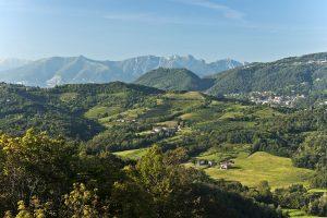 Gite nel Parco di Montevecchia e del Curone: ecco le mappe dei parcheggi