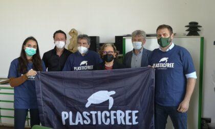 Parco Adda Nord firma un protocollo d'intesa con Plastic Free