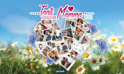 Sul Giornale di Lecco oltre 3000 messaggi per la Festa della Mamma